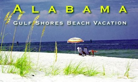 Gulf Shores Beach Vacation – Alabama