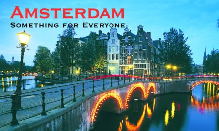 Surprising Amsterdam: Something for Everyone