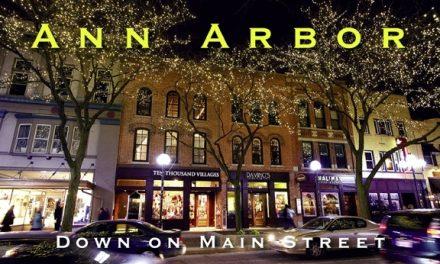 Ann Arbor – Down on Main Street