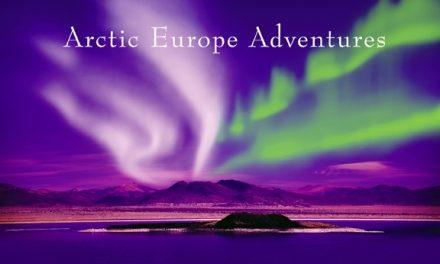 Sweden, Norway & Finland – Arctic Europe Adventures