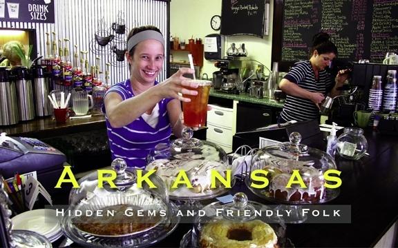 Arkansas – Hidden Gems and Friendly Folk