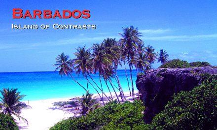 Barbados – Island of Contrasts