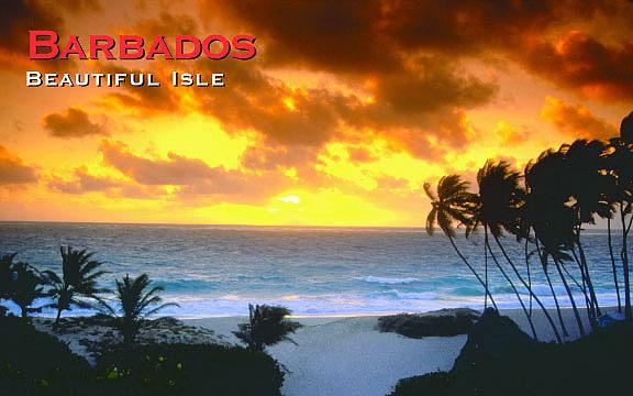 Barbados – Beautiful Isle