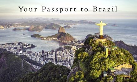 Your Passport to Brazil