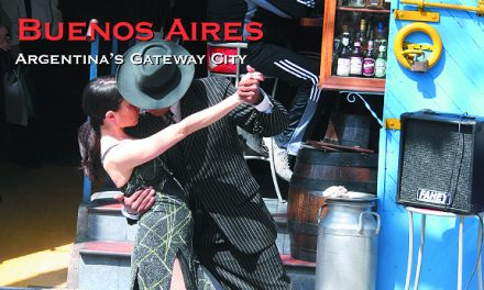 Buenos Aires: Argentina's Gateway City