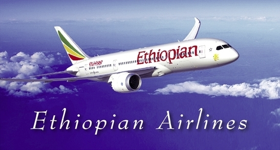 Clear Blue Skies – Ethiopian Airlines