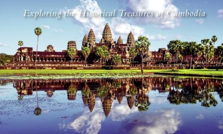 Exploring the Historical Treasures of Cambodia