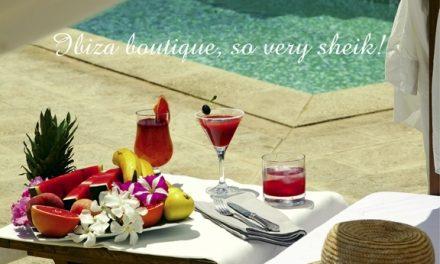 Can Lluc Hotel – Ibiza boutique, so very sheik!