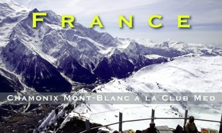France – Chamonix Mont-Blanc à la Club Med