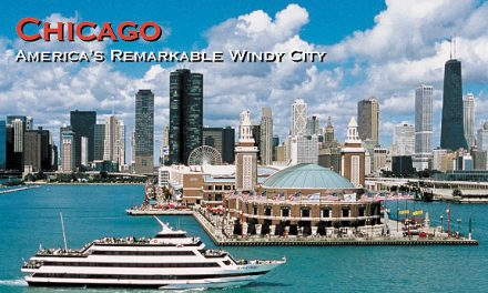 Chicago – America's Remarkable Windy City