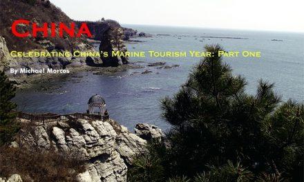 Celebrating China's Marine Tourism Year: Part One