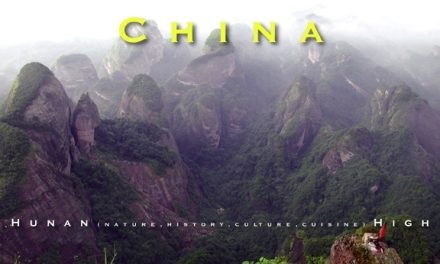 China – Hunan (nature, history, culture, cuisine) High
