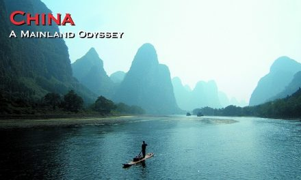 China – A Mainland Odyssey