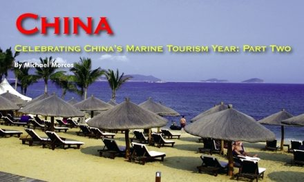 Celebrating China's Marine Tourism Year: Part Two