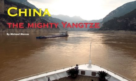 China – The mighty Yangtze (part 2)