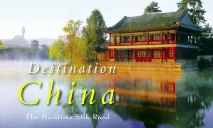 China – The Maritime Silk Road