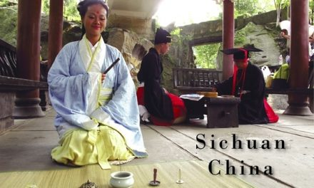 China – Sichuan: Cuisine, History, Culture…and Pandas too!