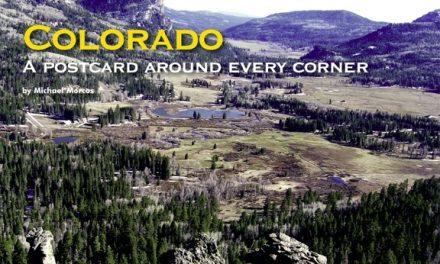 Colorado – A postcard around every corner