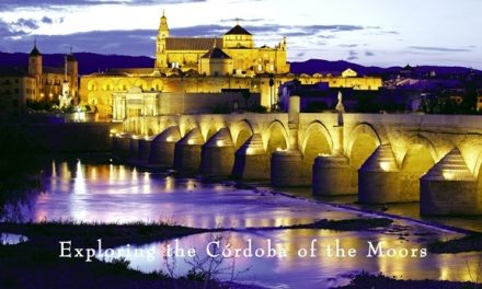 Spain – Exploring the Córdoba of the Moors