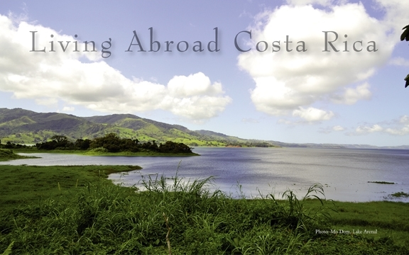 Living Abroad Costa Rica