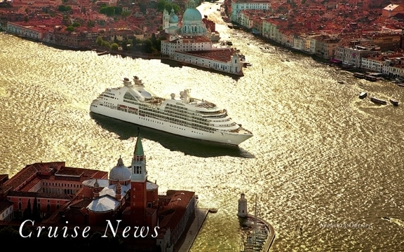 Cruise News – Spring 2019