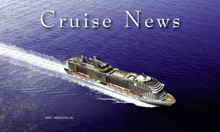 Cruise News – Summer 2017