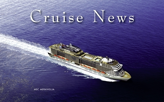 Cruise News – Summer 2017
