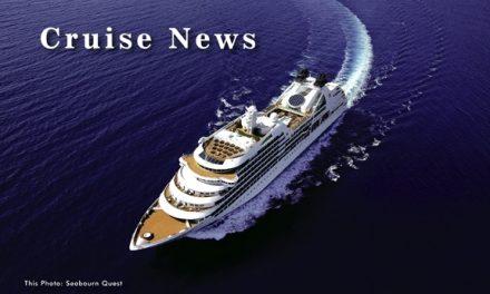 Cruise News – Winter 2017-18