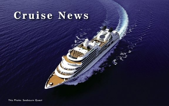 Cruise News – Winter 2017-18