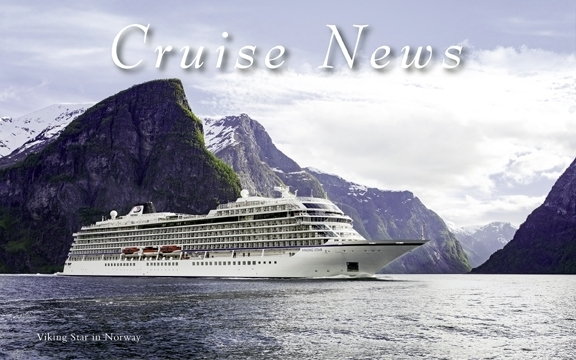 Cruise News – Fall 2017