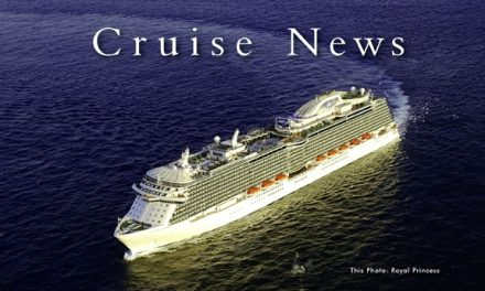 Cruise News – Fall 2018