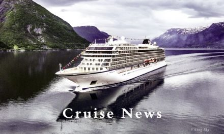 Cruise News – Winter 2018-19