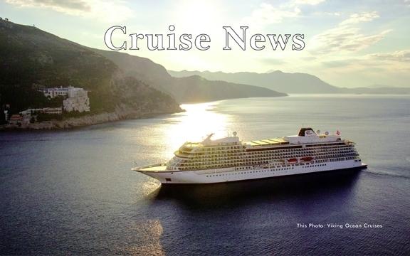 Cruise News – Spring 2017
