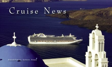 Cruise News – Spring 2018