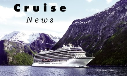Cruise News – Winter 2015-16