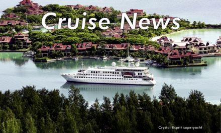 Cruise News – Summer 2016