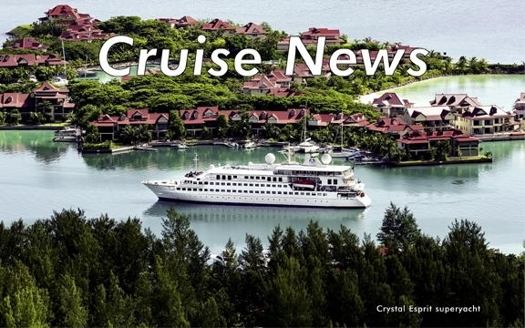 Cruise News – Summer 2016