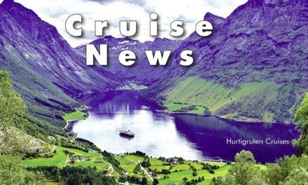Cruise News – Spring 2016