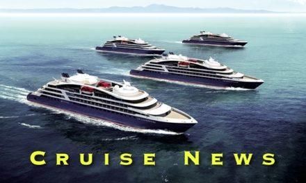 Cruise News – Fall 2016