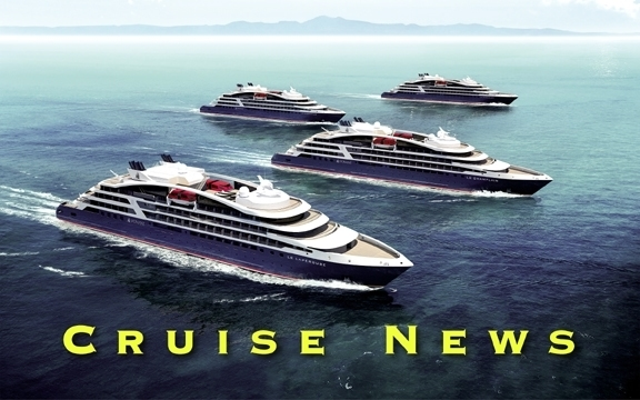 Cruise News – Fall 2016