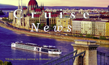 Cruise News – Fall 2015
