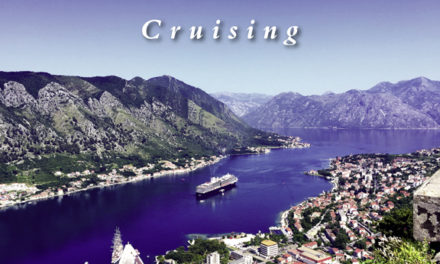 Cruise News – Summer 2015