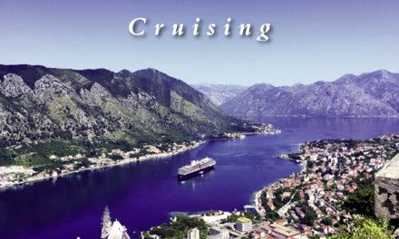 Cruise News – Summer 2015