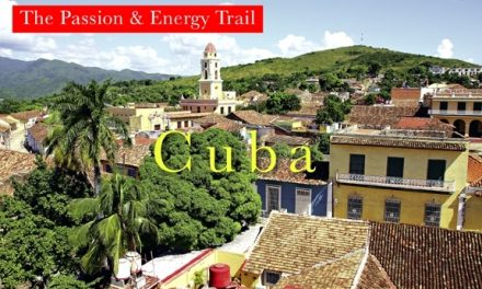 Cuba – The Passion & Energy Trail