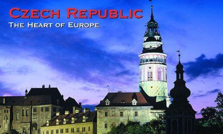 Czech Republic – The Heart of Europe