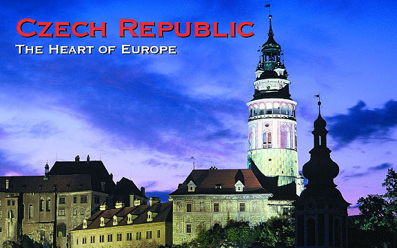 Czech Republic – The Heart of Europe