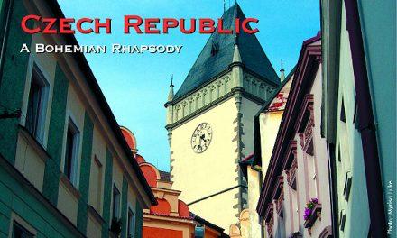 Czech Republic – A Bohemian Rhapsody