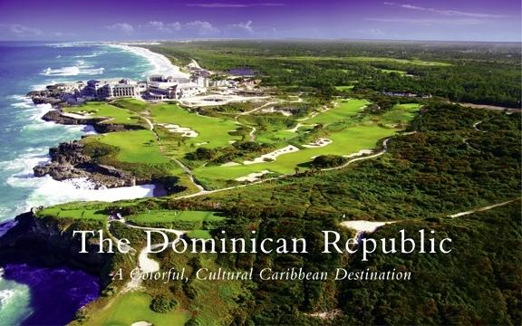 The Dominican Republic – A Colorful, Cultural Caribbean Destination