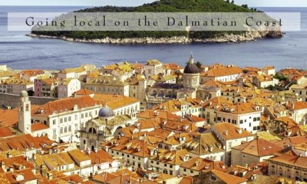 Going local on the Dalmatian Coast
