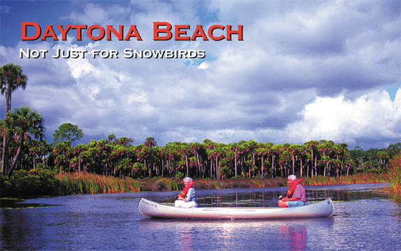 Daytona Beach, Florida – Not Just for Snowbirds